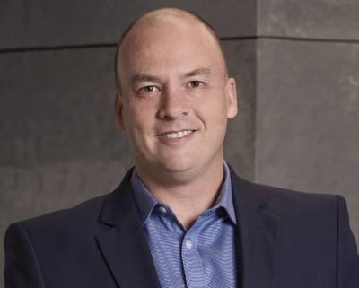 Jordaan Burger, Finance Director, Africa & Middle East, Sage