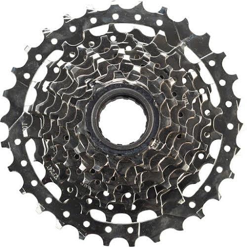 Dimension 8-Speed 11-30t Nickel Plated Freewheel