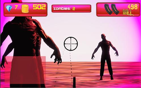 Age of Dusk Zombie Invasion - náhled