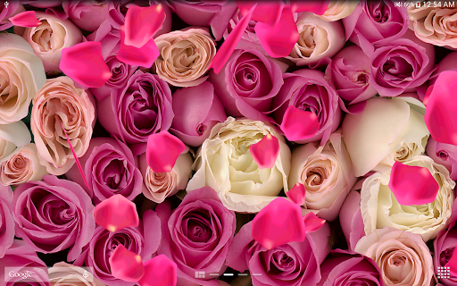 Download 3d Rose Live Wallpaper Free Google Play Softwares