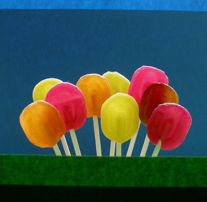Lollipop, lollipop di Elisabetta Di Girolamo