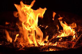 Photo: Fire Fire Fire