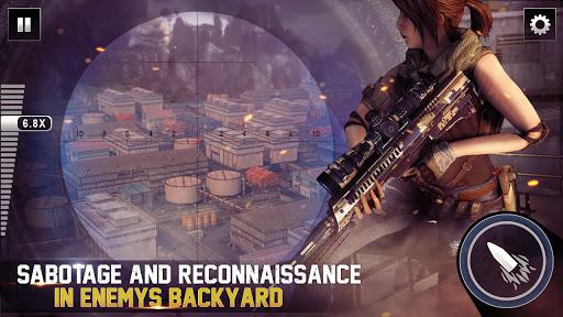 Sniper Shooting Battle 2020 screenshot 6