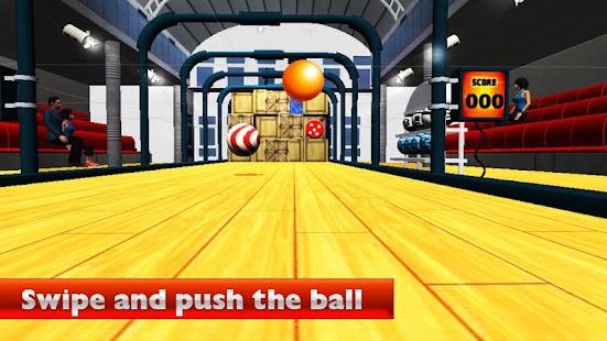 Urban Bowling Mania screenshot