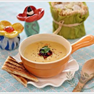 Perfect Potato Soup!.