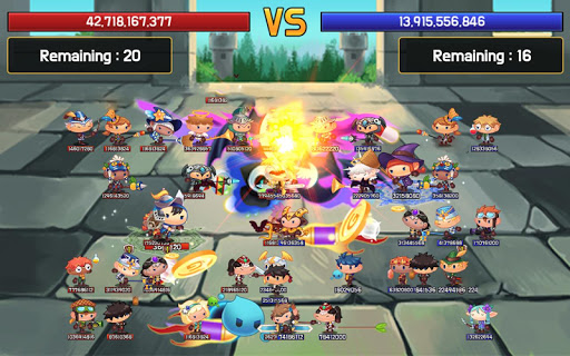 Tap Town android2mod screenshots 5