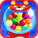 Bubble Gum Maker Gumball FREE icon