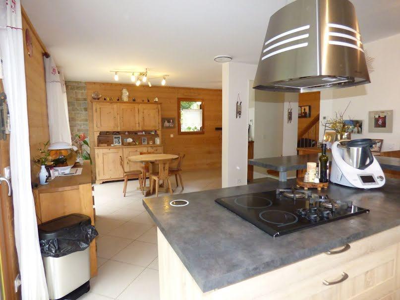 Vente maison 4 pièces 108 m² à Aigueblanche (73260), 410 000 €