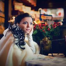 Wedding photographer Tatyana Zakharenkova (tatka89). Photo of 10.08.2013