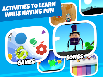 Badabim Coloring Games Kids- screenshot thumbnail