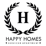 Happy Homes Icon