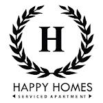 Happy Homes Icon