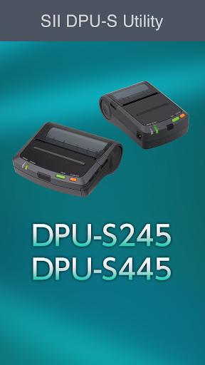 SII DPU-S Utility