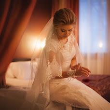 Wedding photographer Yuliya Grickova (yuliagg). Photo of 05.03.2016
