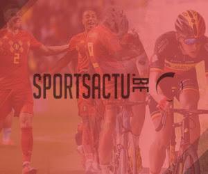 La Coupe du Monde de retour à Liège