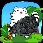One Gun: Battle Cat Offline Fighting Game icon