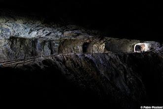 Photo: Il Grande Black, Miniera di San Giovanni, Iglesias