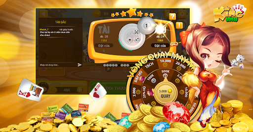 download KingWin - Game bai online moi nhat 2018 apk app 2