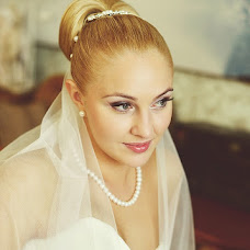 Wedding photographer Alena Velmyakina (AlanaV). Photo of 08.03.2013