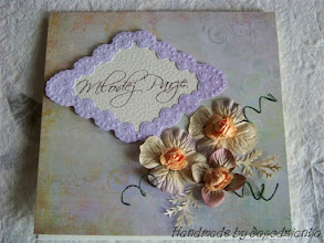 Photo: WEDDING CARD 3