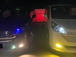 ステップワゴン RG3のカスタム事例画像 ステップワゴンRG3さんの2020年09月17日18:27の投稿