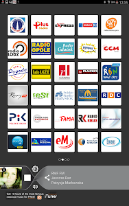 Radio Polska FM screenshot 4