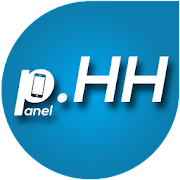 PanelHH: Distributor Pulsa & Sosial Media