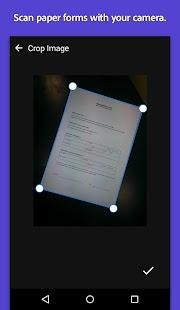 Adobe Fill & Sign DC Screenshot 2