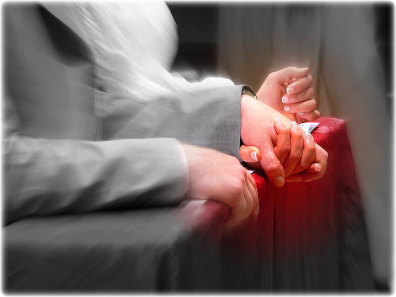 Mano nella mano, per sempre di PhotoLoris