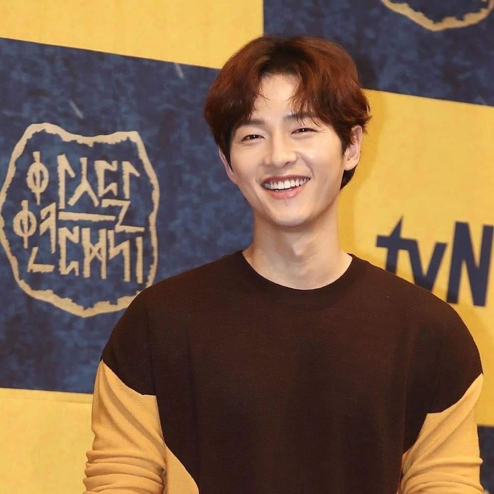 song joong ki movie withdraw 2