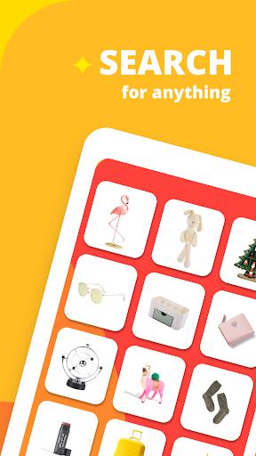 AliExpress - Smarter Shopping, Better Living  screenshots 4