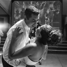 Wedding photographer Paula Molina (paulamolinafoto). Photo of 28.06.2017