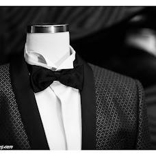 Wedding photographer Kyanan Zulfugarov (Kanan). Photo of 02.08.2018
