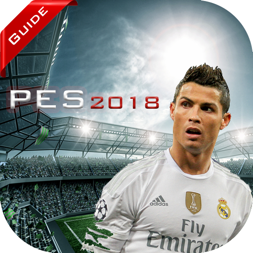 Guide For PES 2018 (app)