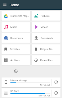 File Commander Premium - File Manager