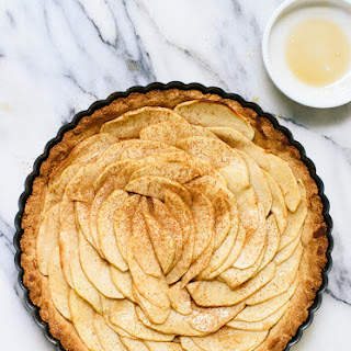 Gluten-Free Apple Tart