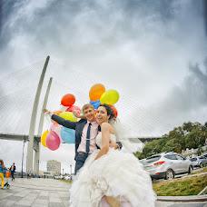 Wedding photographer Kseniya Dalishneva (daksun). Photo of 20.11.2013