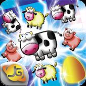 Crazy Farm Saga