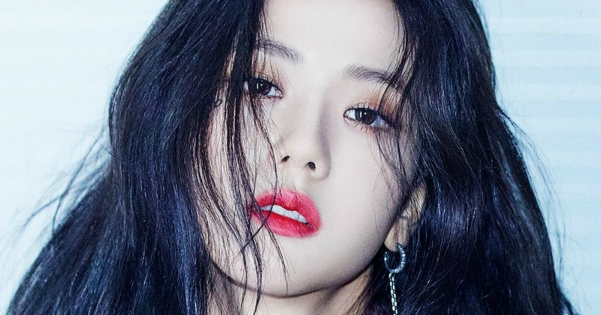 "BLINKs Have ""JISOO"" Trending Just 1 Hour After Her Teaser Image For  BLACKPINK's ""The Album"" Was Released - Koreaboo"