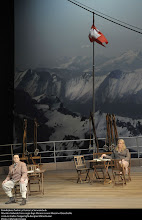 Photo: LA SONNAMBULA am Teatro La Fenice Venezia (Mai 2012).  Foto: Michele Cornasi