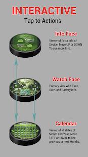 WatchKemonGo - náhled