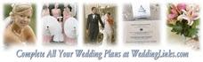 Photo: From casual to elegant WeddingLinks.com has inspiring resources.