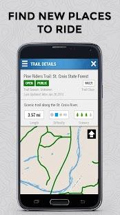 ORV Trails by RiderX - screenshot thumbnail