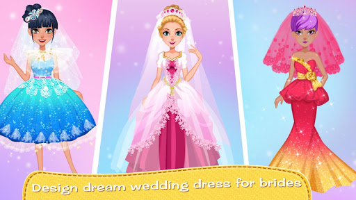 ud83dudc8dud83dudc57Wedding Dress Maker 2 3.2.5009 screenshots 6