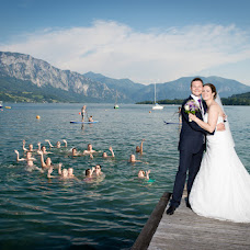 Wedding photographer Andreas Brandl (brandl). Photo of 22.09.2015