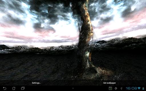 Tornado 3D screenshot 11