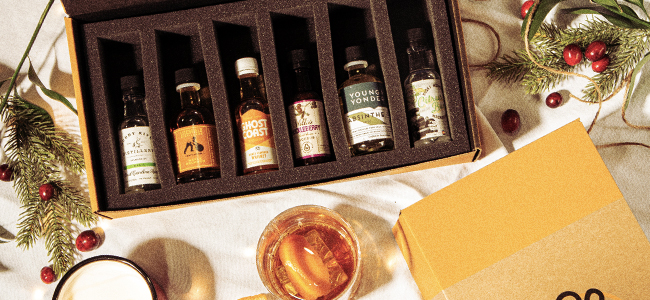 The Uncommon Collection Spirit Box, One of The Best Gifts of 2020