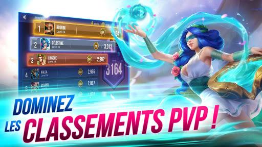 Dungeon Hunter Champions: De l'Action RPG en ligne  captures d'écran 5