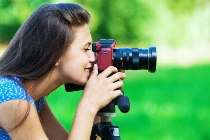 как научиться фотографировать людей просто всего семь минут