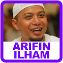 Ceramah KH M Arifin Ilham icon